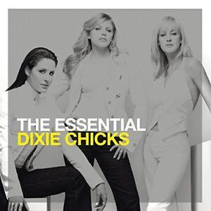 Dixie-Chicks-The-Essential-Dixie-Chicks-CD
