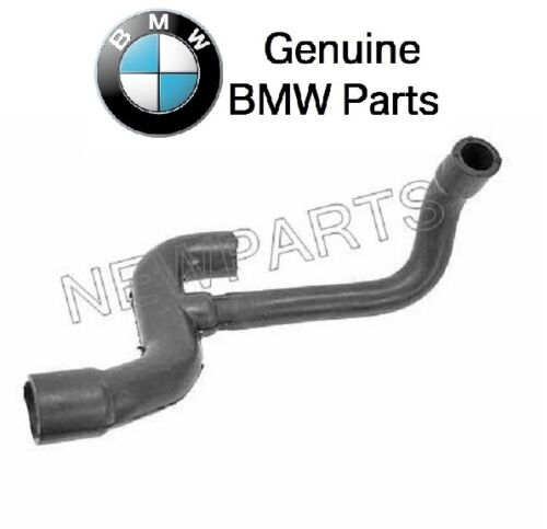For BMW E30 M3 Breather Hose Idle Control Valve To Intake To Distribution Valve