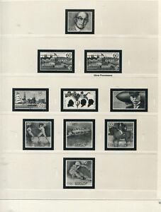 Respectueux Safe Vd Rfa-sy. Dual - 1992 - 98-en Bleu Ringbinder (z564)-afficher Le Titre D'origine Pour Convenir à La Commodité Des Gens