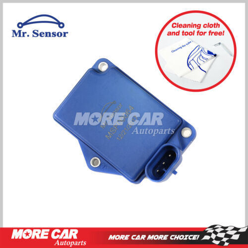 Mass Air Flow Sensor Fits 92-96 Buick LeSabre 94-96 Oldsmobile Cutlass 3.1 3.8L