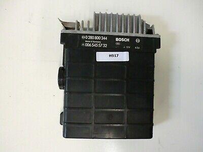 A 023 545 97 32MERCEDES BENZ OEM ENGINE CONTROL MODULE UNIT ECM ECU PCM