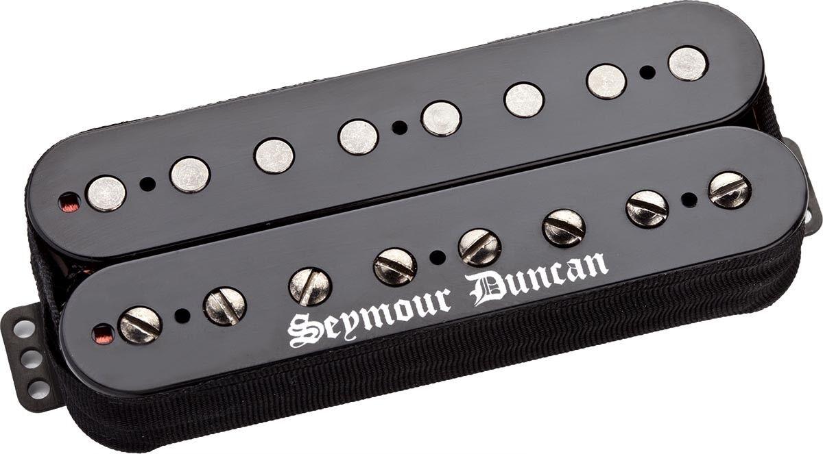 Seymour Duncan Negro De Invierno De 8 8 8 Cuerdas Humbucker pastilla de puente, Negro, Nuevo   mejor oferta