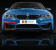 BMW 3 4 SERIES M3 M4 F80 F82 F83 GENUINE M FRONT BUMPER LOWER O/S RIGHT GRILL