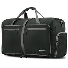 50b195ce9900 Gonex 60L Travel Foldable Tear Resistant Luggage Bag Storage Carry-On  Duffle Bag