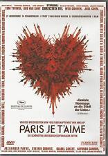 DVD - Paris je t'aime / #1933