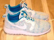 Nike Womens Roshe One Hyperfuse Premium White (Size US7) New Max air ultra gel