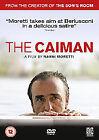 The Caiman (DVD, 2007)