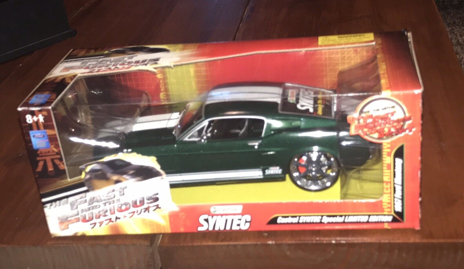 the fast and the furious 2 fast 2 furious the fast and the furious tokyo drift for sale online ebay the fast and the furious tokyo drift 1967 mustang die cast car 1 18