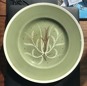 Susie-Cooper-Chinese-Fern-Green-Plate