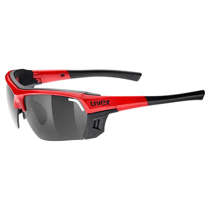 Uvex Fahrradbrille Sportbrille sportstyle 303 ultra ultra ultra rot 8cbab4