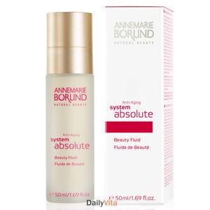 Annemarie Borlind System Absolute Beauty Fluid 1 69 Fl Oz Free