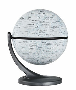 Replogle Wonder 4.3 Inch Desktop Moon Globe