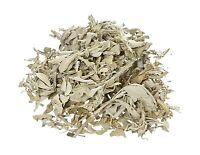 White Sage California Smudge Cluster Herb Incense Bulk 1 Lb Free Shipping