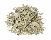 White Sage California Smudge Cluster Herb Incense Bulk 1 Lb Free Shipping