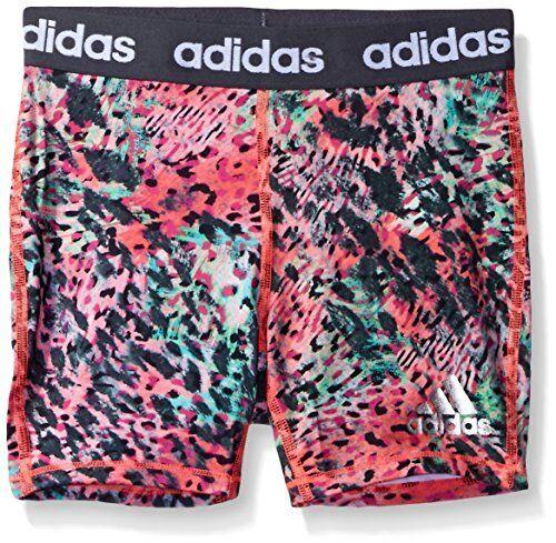 Adidas (LT) Habillement Adidas Grandes Filles Adidas Short Tight L-Pick SZ / Couleur.