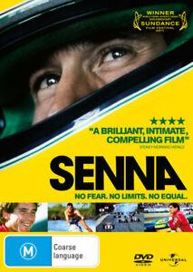 SENNA-2011-NEW-DVD