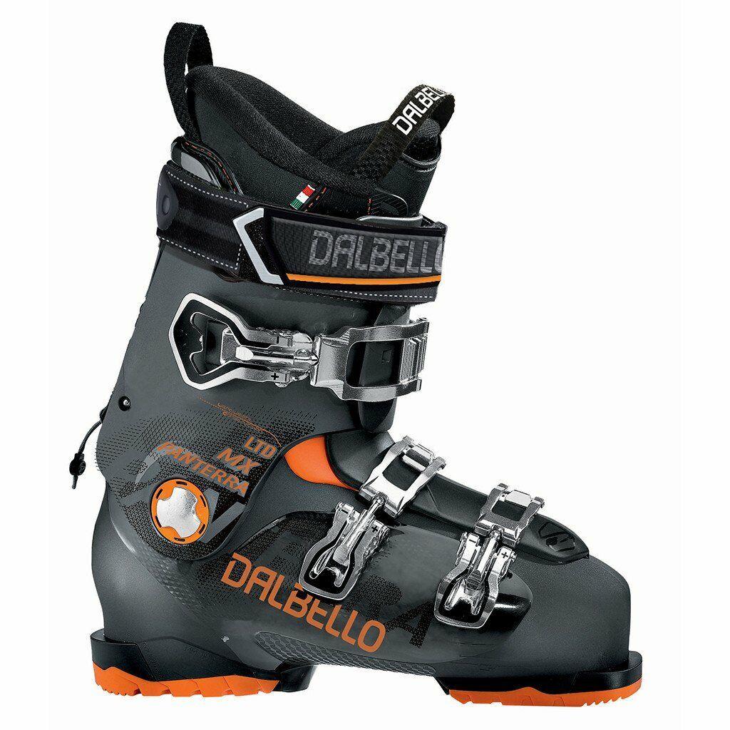 Dalbello  Panterra MX 80 Ski Boots Men's 2019  buy cheap