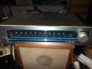 tuner sintonizzatore vintage pioneer tx 520l