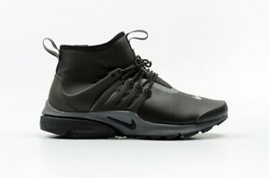 huge selection of 0f327 a723b Image is loading Nike-Air-Presto-Mid-Utility-Women-039-s-