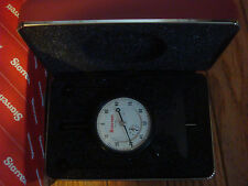 "Starrett 644J 644 Series Dial Depth Gauge, Indicator Type, 0-3"" Range, 0.001"""