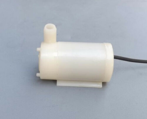 DC 3-5V silent submersible pump micro water pump computer water cooling usb