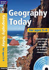 Geography Today 5-6 by Andrew Brodie (Mixed media product, 2008)