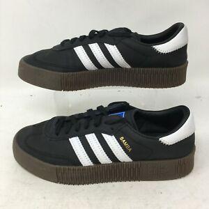 Adidas Sambarose Shoes Athletic Low Top