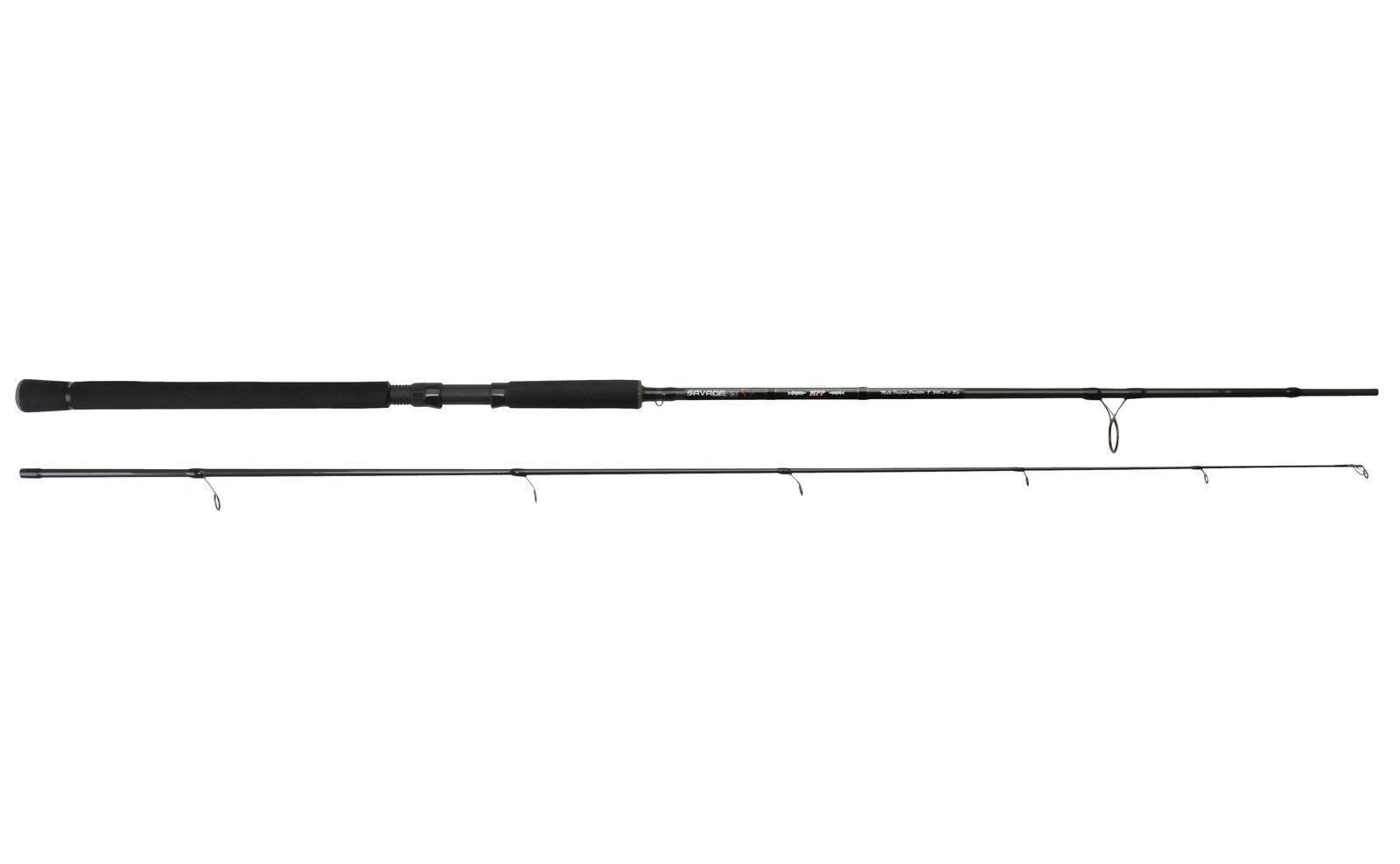 Savage Gear MPP Predator Spin   2,44-2,74m   spinning rod   canne da pesca