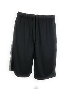 Xersion-Men-039-s-Basketball-Shorts-Inseam-10-034-Color-Black-Grey-S-M-L-XL-2XL-NWT