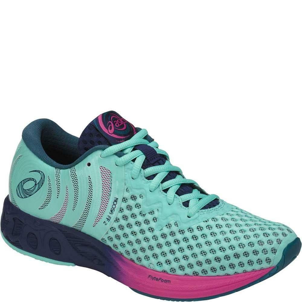 ASICS Womens Noosa FF 2 Running shoes shoes shoes Comfort Training Walking Casual Gym f10a3d