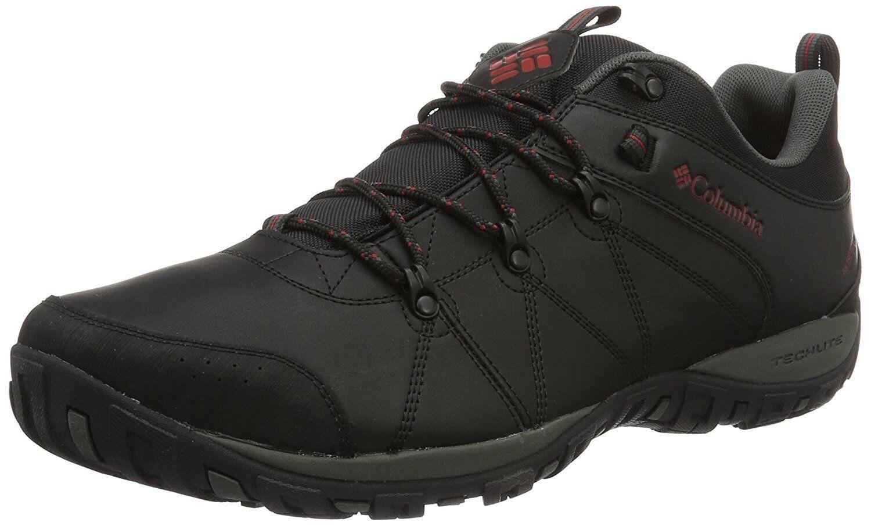 Columbia 1626361 1626361 Columbia Mens Peakfreak Venture Waterproof Hiking Shoe 9 cc0bcc