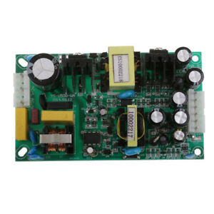 12V 3A//5V 3A Dual Volt Output Switching Power Supply Board Module