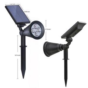 Lampe-Panneau-Solaire-Led-Etanche-Ip65-Eclairage-Exterieur-Luminaire-Mur-Jardin