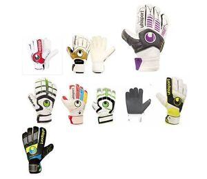 5-Paar-Kinder-TW-Handschuhe-Schluesselanhaenger-Jako-Uhlsport-Erima-NEU-Top