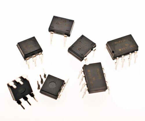 5x TL072ACP J-FET Verstärker 2 Schaltkreis  8-PDIP#719317
