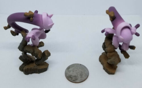"FEMALE Pokemon Officially Licensed COLLECTIBLE 2/"" MEWTWO Y FIGURE"
