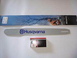 """Schwert passend für Husqvarna 395 40 cm 3//8/"""" 60 TG 1,5 mm Führungsschiene bar"""