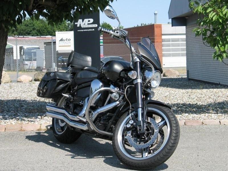 Yamaha, XV 1700, ccm 1670