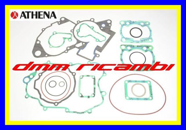 Kit serie guarnizioni motore completa HUSQVARNA 125 CR SM WR WRE 97>14
