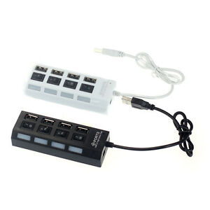 New-USB-2-0-4-Port-Power-On-Off-Switch-LED-Hub-for-PC-Laptop-Notebook