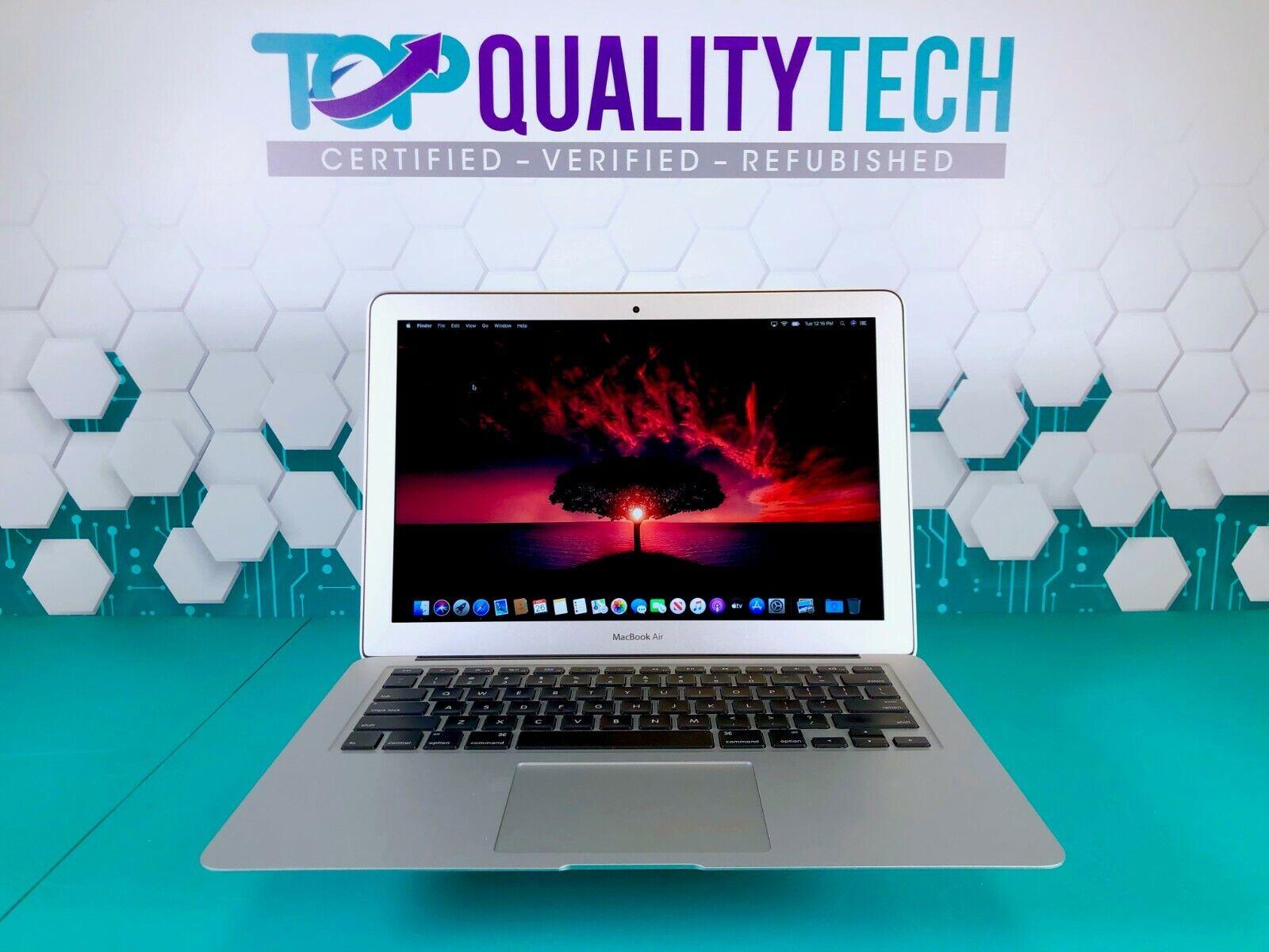 Apple MacBook Air 13 inch Laptop / 3 YEAR WARRANTY / 256GB SSD + BONUS / OS-2018. Buy it now for 749.00