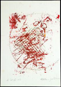 Outsider-Art-1990-Richard-MANSFELD-Richaaard-1959-2018-D-handsigniert