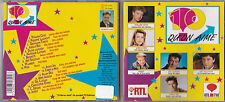 CD 18T 10 QU'ON AIME AXELLE RED/C.JEROME/ART SULLIVAN/JORDY/MIKE ALISON/LAUMONT