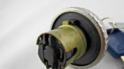 Bouchon de Réservoir Malaguti Madison S 250 30ø pas Rostend-cap fuel tank