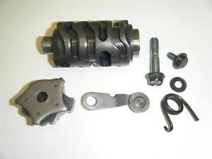 82-83-Honda-CR250R-CR250-Cr-250R-250-480-CR480-Transmission-Gear-Shift-Cam-Drum