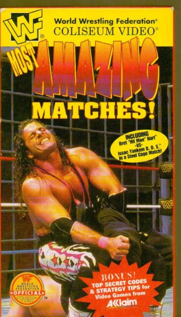 wrestling tape trading