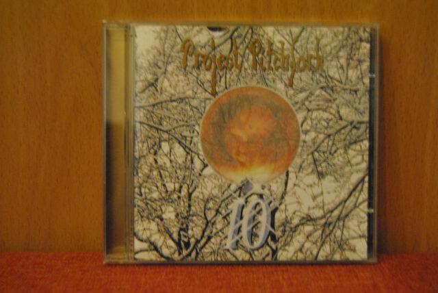 Io von Project Pitchfork , CD