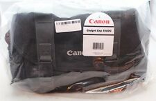 Canon 300DG Digital Gadget Bag For All EOS and Rebel Cameras, Black/Gray