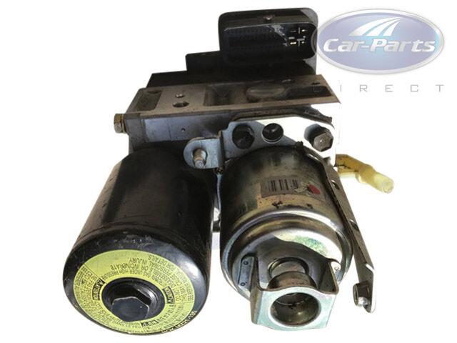2004-2009 Toyota Prius ABS Anti-Lock Brake Pump Actuator Assembly 44500-47090
