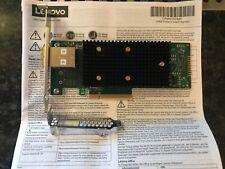 Lenovo ThinkSystem 430-8E SAS//SATA PCIe Storage Controller 7Y37A01090 ZZ